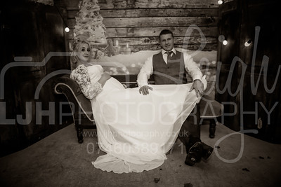 Jade & Marks Wedding Day