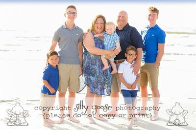 Weinberg Family 2020
