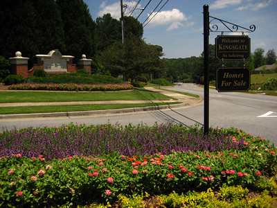 The Park At Kingsgate Woodstock GA