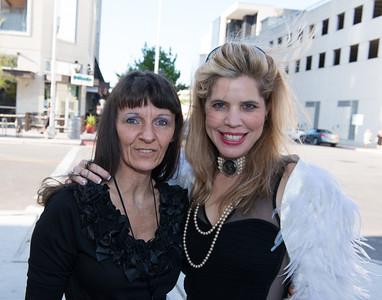 05/11/2013 - Austin Fashion Week Closing Night Awards and Party