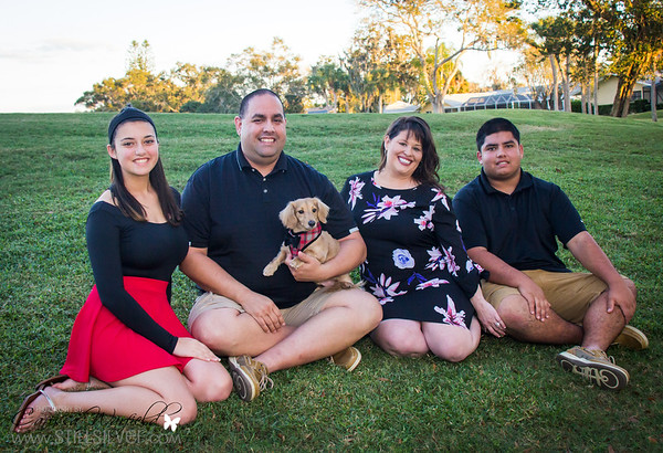 Zeef Family
