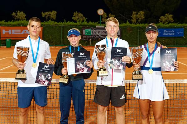Tennis Europe Junior Masters 2021