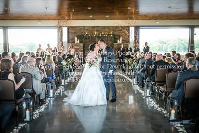 Kimberly & Andrew : Ceremony