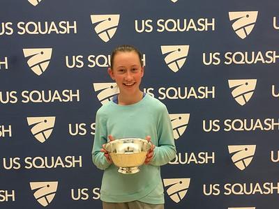 2018 U.S. Junior Silver Squash Championships