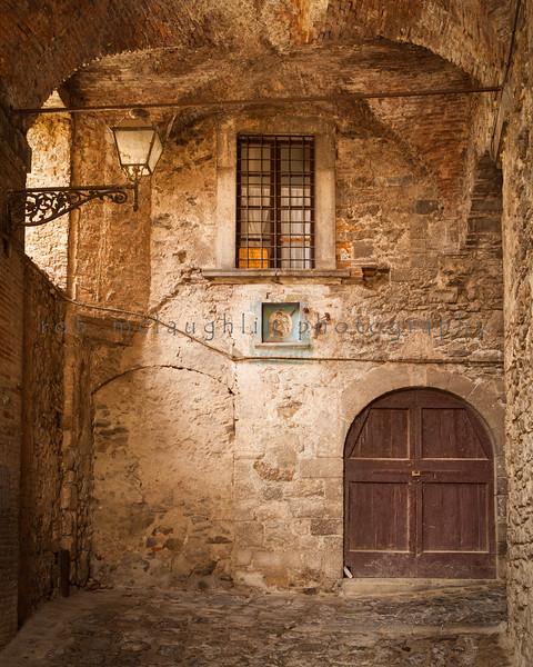 Ave Maria , Bolsena , Lazio