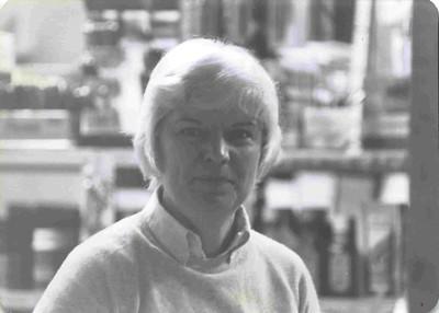 DeSmet, Margo (Business ofc./, bookstore) 1979 - 1991