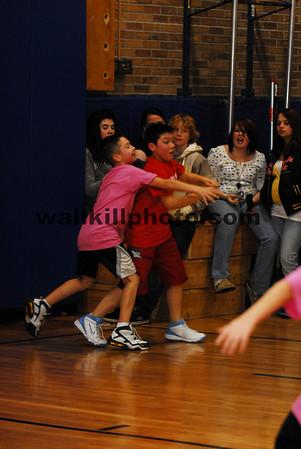 Shawangunk Youth Basketball
