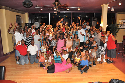 The Smith Family Reunion July 3, 2011