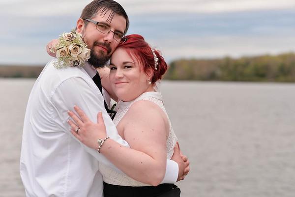 Blaine and Mallory's  Wedding  5.11.18