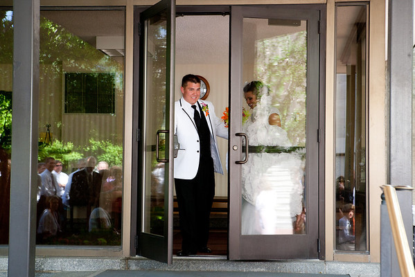 08-02-2011 Bre and Austin Wedding