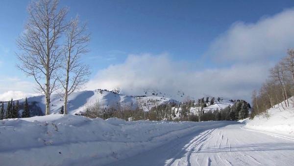 Ski PowMow - Mar 2011