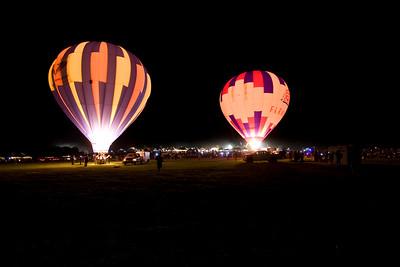 Reno Balloon Races - 2009