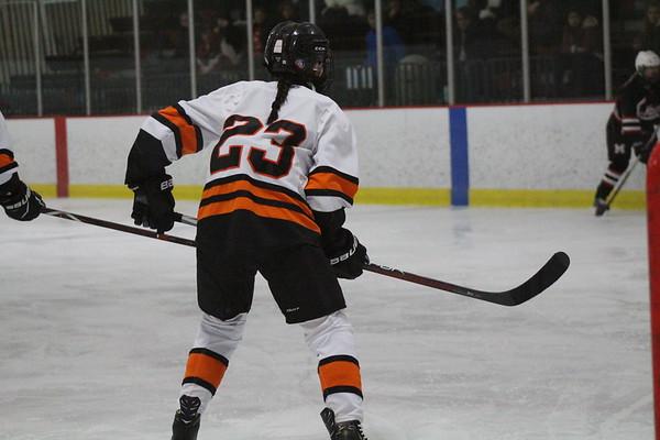 Girls Varsity Hockey