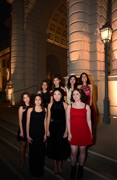CSArts Winter Formal 2020