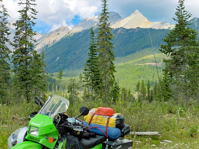 2016 Motorcycle Trips