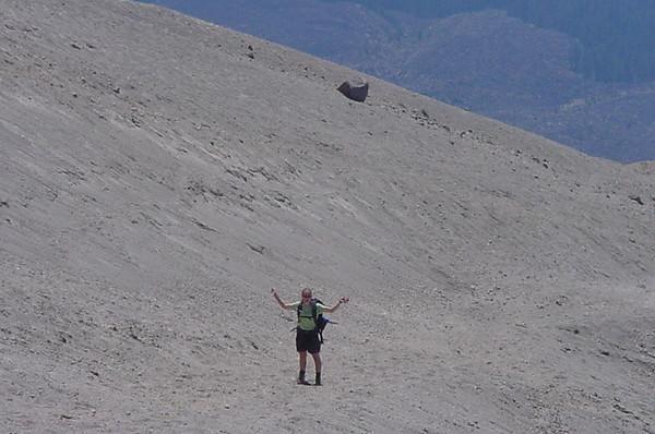 2002 Mount Saint Helens