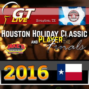 Houston Holiday Classic & Player of the Year Championships
