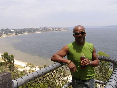 Australia: Perth area (2009)