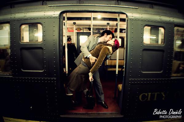 Vintage Train - 2011