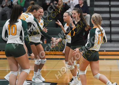 Canton - King Philip Volleyball 9-18-19