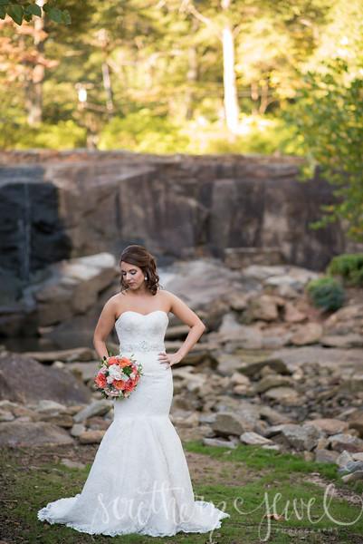 Jessica C Bridals