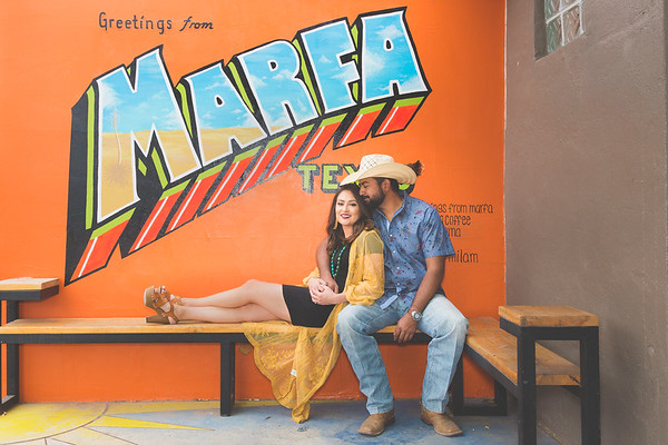 Marfa Portrait Session