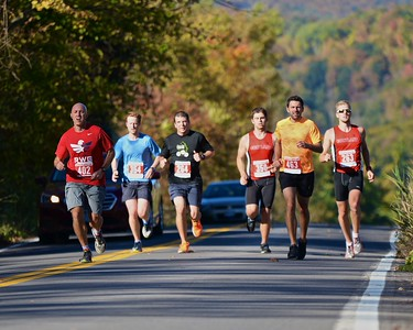 Apple Run 2015 18K Road Race