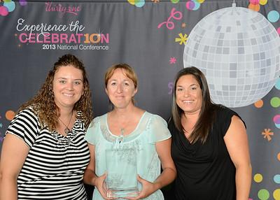 NC '13 Awards