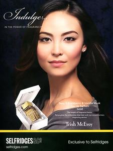 McEVOY Trish