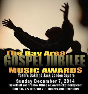 The Bay Area Gospel Jubilee Music Awards