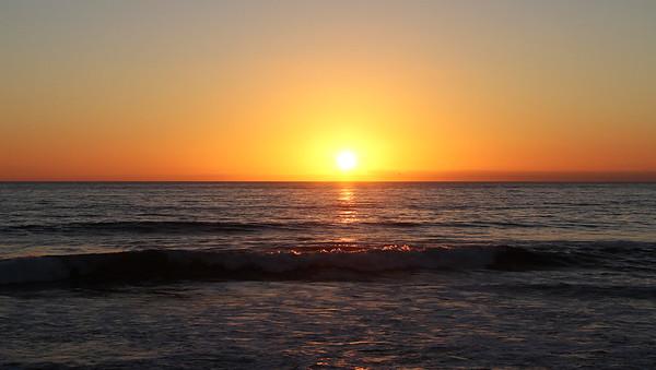 Carlsbad Beach September 22 2014