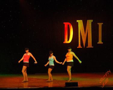 DMI-Myrtle Beach 2007