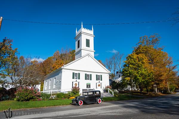 Vermont - Bart Caliaro