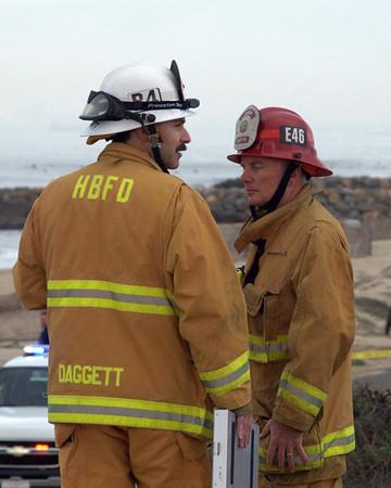 Huntington Beach Fire