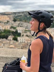 Grand Cycling Tour of Sicily 2018 Sep 22