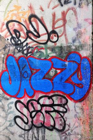 Graffiti Underground (Winter 2012)