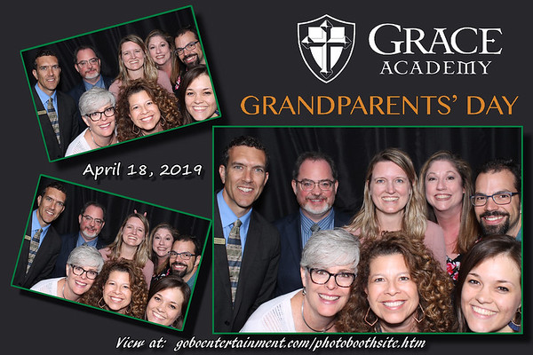 20190419 Grace  Academy