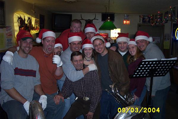 Caroling: 2003