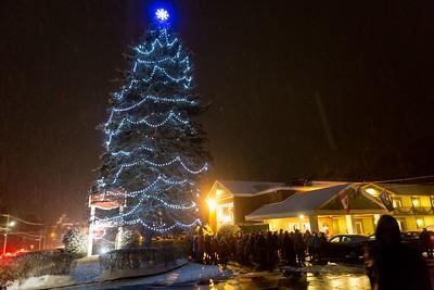 Orono Festival of Lights