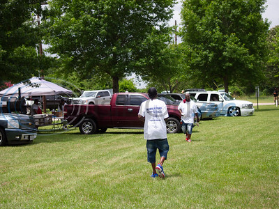 Moore's Station Hosts 3rd Annual Slab Sunday Car Show by Travis Tapley