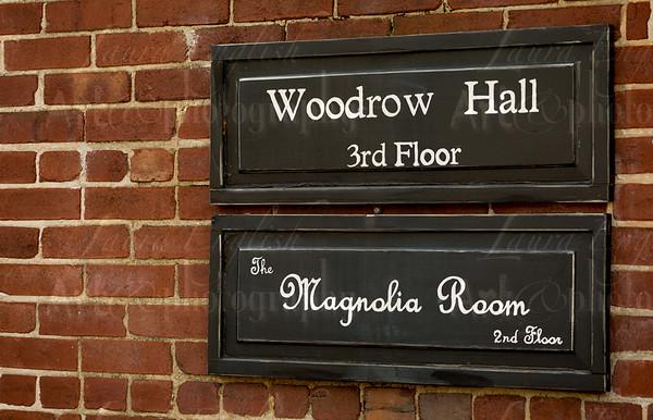 Woodrow Hall: Birmingham, AL