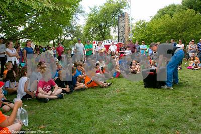2012 Edison Park Fest