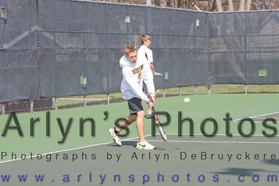 Hutch 2 Tennis