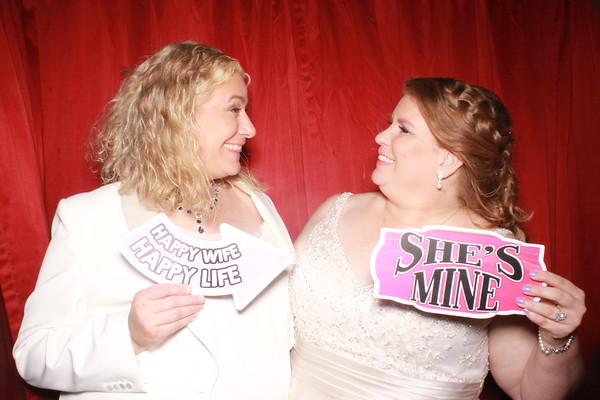 McConnell & Colborne Wedding