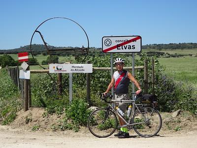 Bike Across Portugal Plus! the Coast