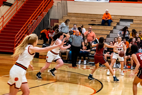 Boys and Girls Basketball Courtwarming Feb2020