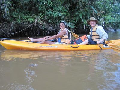 Nicaragua trip