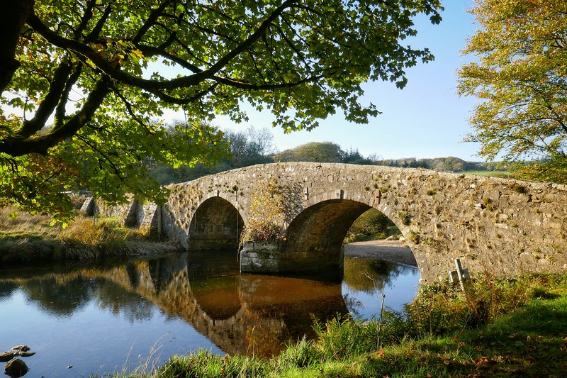 Two Bridges, Dartmoor