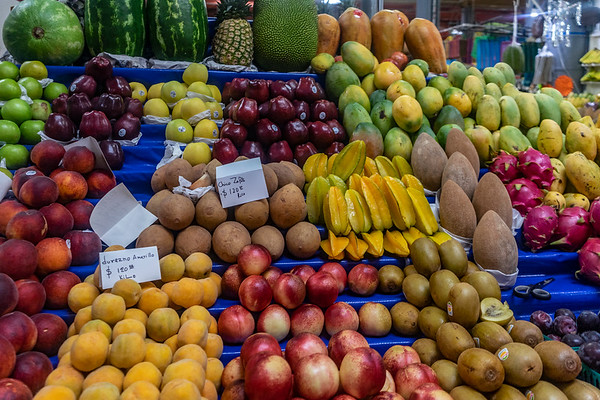 Mercado de San Juan