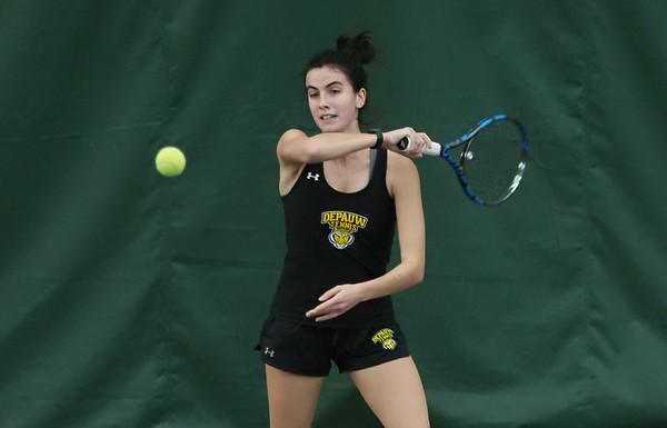 210220-Womens Tennis vs Rose Hulman